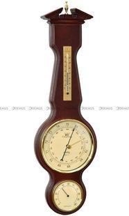 Barometr Termometr Higrometr Timeking PW984-W2