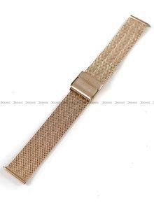 Bransoleta do zegarka Bisset - BBRG.64.16 - 16 mm