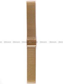 Bransoleta do zegarka - Chermond BR-RG2-18 - 18 mm
