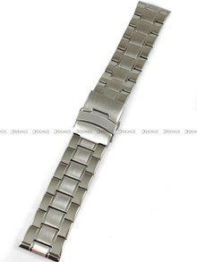 Bransoleta do zegarka - Demus BSS.S7.24 - 24 mm