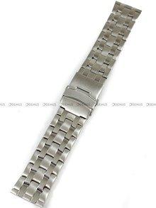 Bransoleta do zegarka - Demus BSS.S8.24 - 24 mm