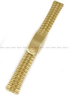 Bransoleta do zegarka Orient z serii EM08 - FEM0801FW9 - M0601GG - 18 mm