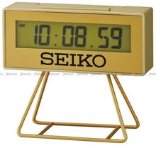 Budzik cyfrowy Seiko Mini Sports QHL087G