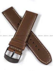Pasek do zegarka Timex T49990 - P49990 - 22 mm