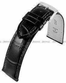 Pasek skórzany do zegarka - Horido 0189.01.26S-MAT - 26 mm