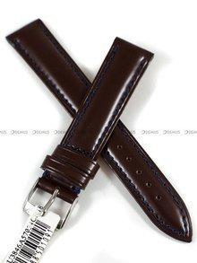 Pasek skórzany do zegarka - Morellato A01U3846A57034CR18 - 18 mm
