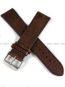 Pasek skórzany do zegarka Tommy Hilfiger 1791207 - 22 mm