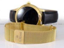Smartwatch Damski Gino Rossi G.RSWBF1-4D1-2 - Dodatkowy pasek w zestawie