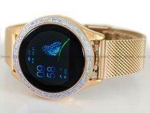Smartwatch Damski Rubicon RNBE45RIBX05AX