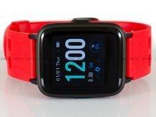 Smartwatch JK Active JKA02 Red