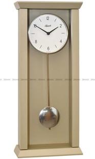 Zegar Szafkowy kwarcowy Hermle Arden 71002-U62200 - 57 x 25 cm