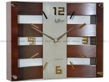 Zegar ścienny Adler 21113-WA2