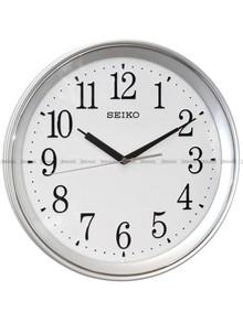 Zegar ścienny Seiko QXA768S - 34 cm
