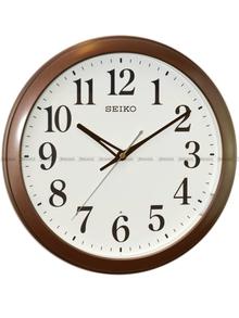 Zegar ścienny Seiko QXA776B - 33 cm