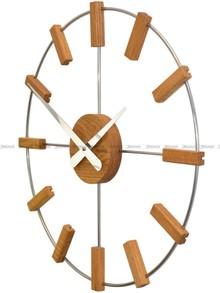 Zegar ścienny Vlaha VCT1061 - 50 cm