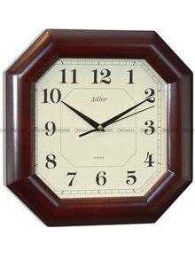 Zegar ścienny drewniany 21003-W-Sweep