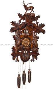 Zegar wiszący z kukułką Engstler 795.8-WA