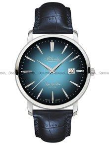 Zegarek Atlantic Super De Luxe 64351.41.51