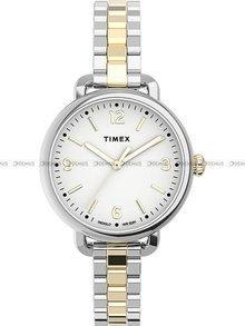 Zegarek Damski Timex Standard Demi TW2U60200