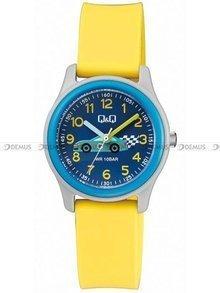 Zegarek Dziecięcy Q&Q VS59J007Y VS59-007