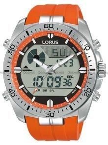 Zegarek Męski Lorus R2B11AX9