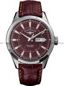 Zegarek automatyczny Sturmanskie Open Space NH36-1891774 - Edycja limitowana