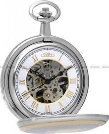 Zegarek kieszonkowy mechaniczny Prim W04P.13101.C