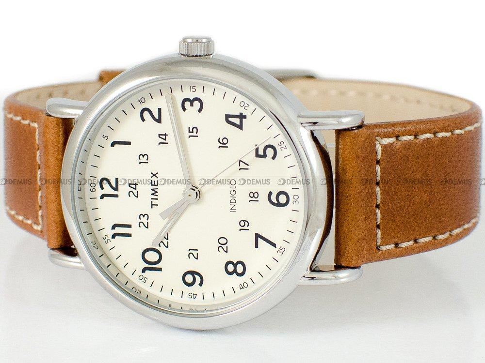 013e755b0cd5 Zegarek Męski Timex Weekender TW2R42400  Zegarek Męski Timex Weekender  TW2R42400 ...
