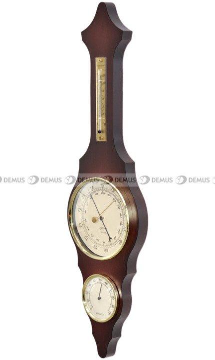 Barometr Termometr Higrometr - Demus BB4-3-CA
