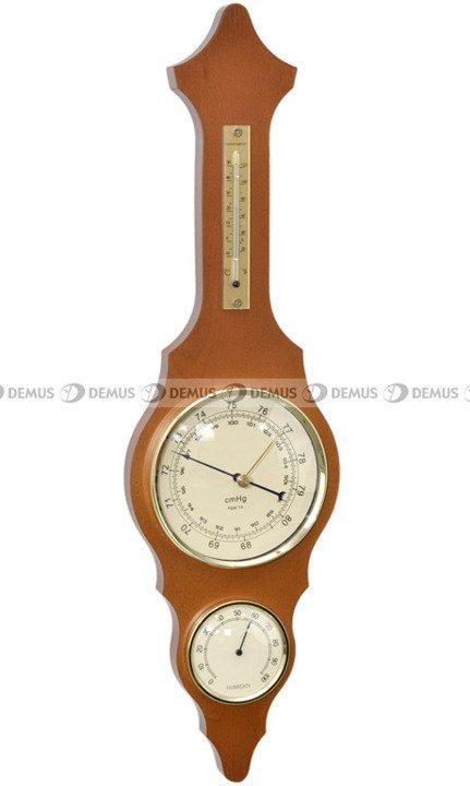 Barometr Termometr Higrometr - Demus BB4-4-BWA
