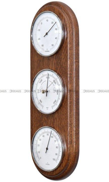 Barometr Termometr Higrometr TFA Owal3D-B-N-03-CD