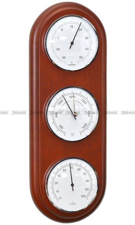 Barometr Termometr Higrometr TFA Owal3D-B-N-07-CH