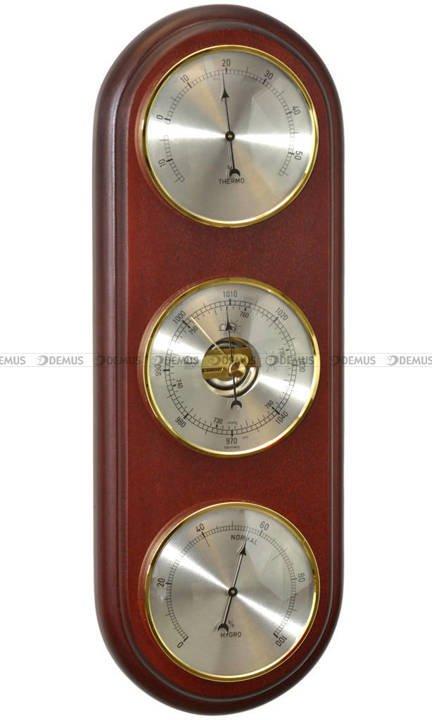 Barometr Termometr Higrometr TFA Owal3D-N-05-CH2