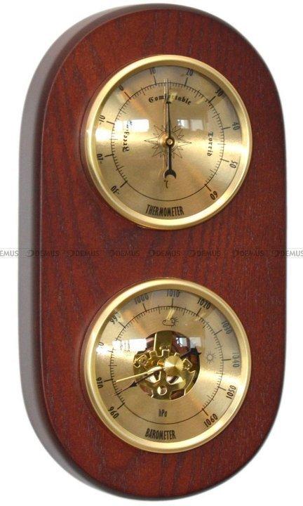 Barometr Termometr MPM E06P.3977.52