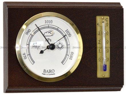 Barometr Termometr TFA 2022.10-WA