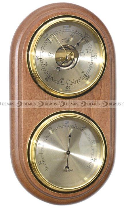 Barometr Termometr TFA OWAL2D-BT-08-CA