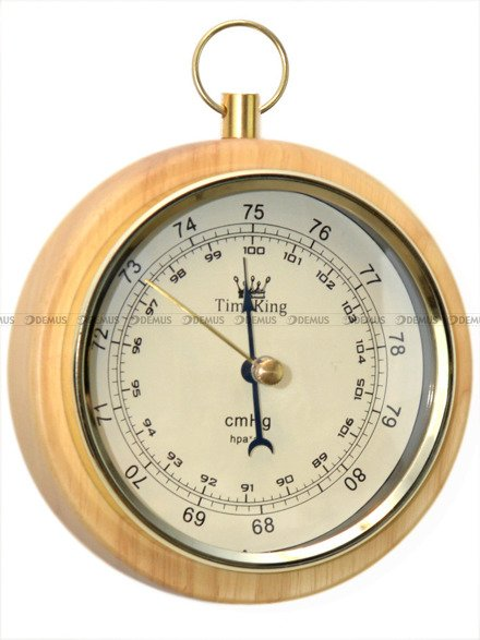 Barometr Timeking PW978-D
