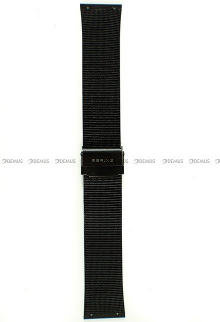 Bransoleta do zegarka Bering 14440-227 - 24 mm