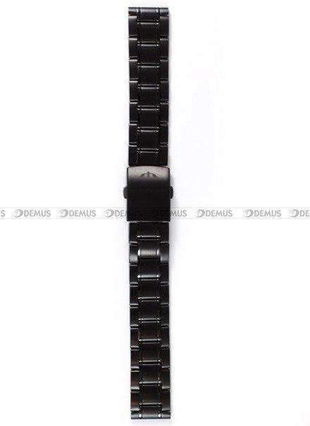 Bransoleta do zegarka Bisset - BBB.21.18 - 18 mm