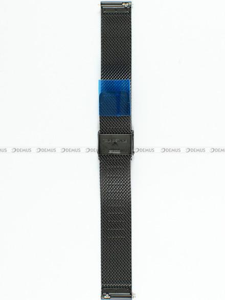 Bransoleta do zegarka Bisset - BBB.51.16 - 16 mm