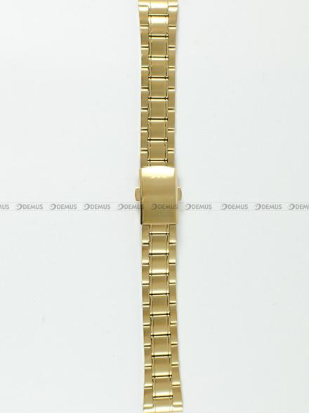 Bransoleta do zegarka Bisset - BBG57.16 - 16 mm
