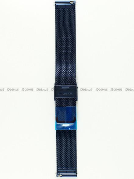 Bransoleta do zegarka Bisset - BBN.46.18 - 18 mm