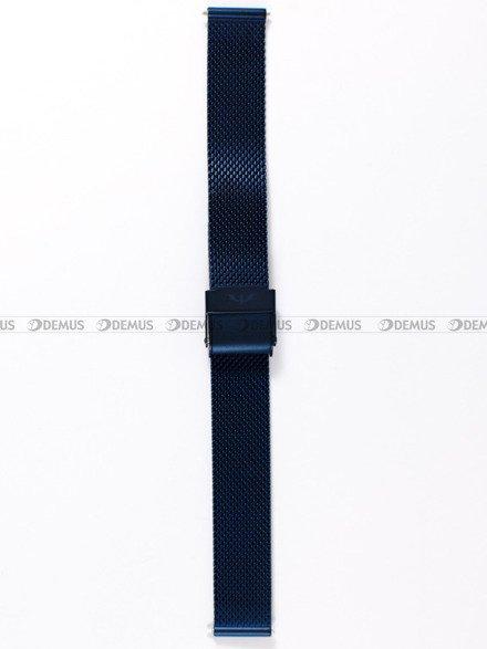 Bransoleta do zegarka Bisset - BBN.48.14 - 14 mm