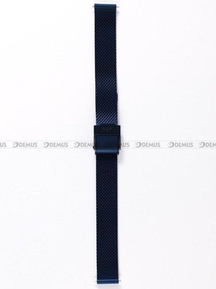 Bransoleta do zegarka Bisset - BBN.49.12 - 12 mm