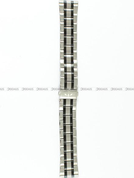 Bransoleta do zegarka Bisset - BBSRB.58.20 - 20 mm