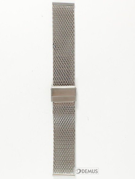 Bransoleta do zegarka - Chermond BRS1-22 - 22 mm