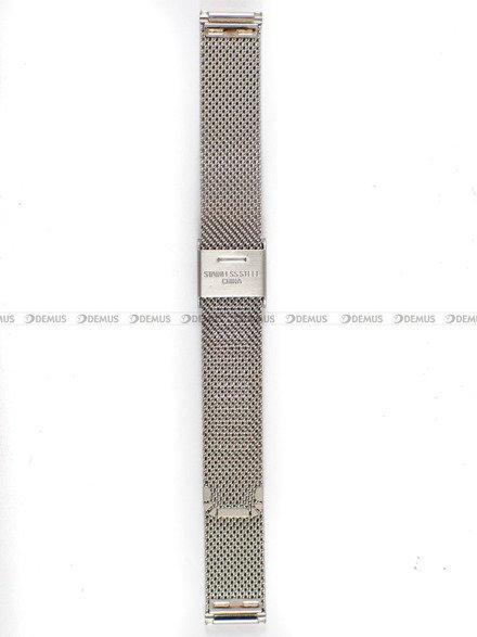 Bransoleta do zegarka Q&Q QA21-231 - 14 mm