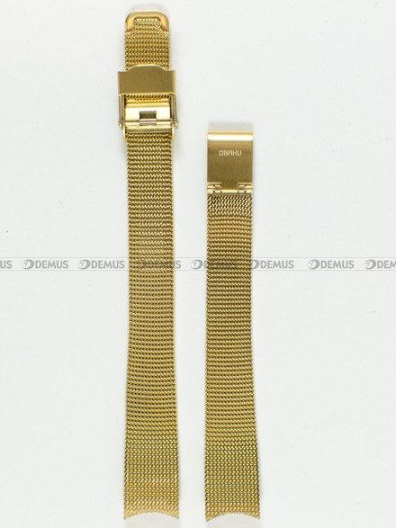 Bransoleta do zegarków Obaku V130L - V130LGGMG - 12 mm