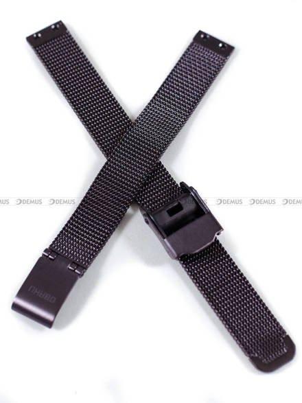 Bransoleta do zegarków Obaku V149L - V149LVNMN1 - 10 mm