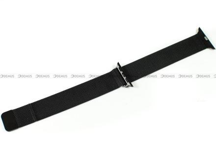 Bransoleta stalowa mesh do Smartwatcha - Bra4 - 38 mm
